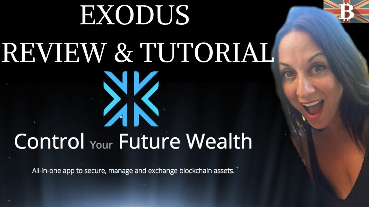 how to get cryptocurrency into my exodus wallet