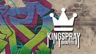 Kingspray Graffiti  |  Oculus Quest + Rift Platform