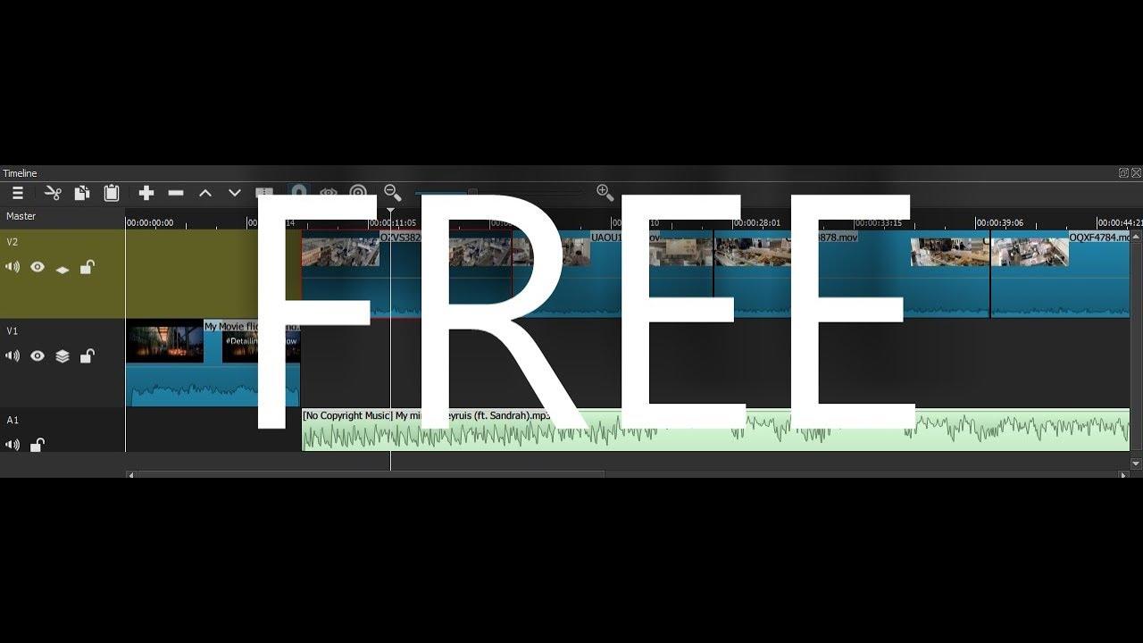4k Upscaling Software Free