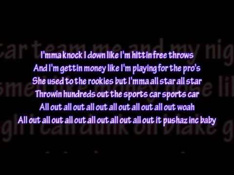 All Star - Tydolla$ign (Feat. Kid Ink) [Uncensored + Lyrics]