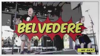 Belvedere - Shipwreck (Music & Lyric Video)