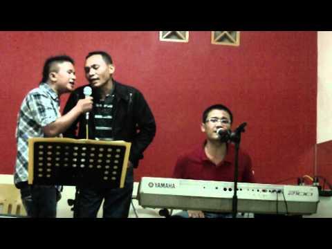 Ito Naburju - Tampubolon Trio