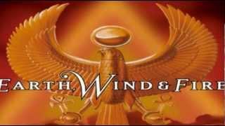 Earth Wind & Fire - Serpentine Fire