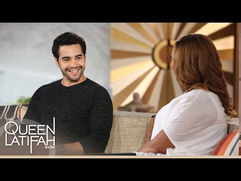 Ramon Rodriguez Talks