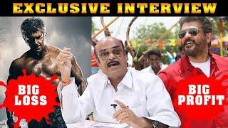 எந்த Herovum இப்படி செய்ய மாட்டார்கள் - Producer AL Alagapan Interview | Ajith | Vijay | Wetalkiess