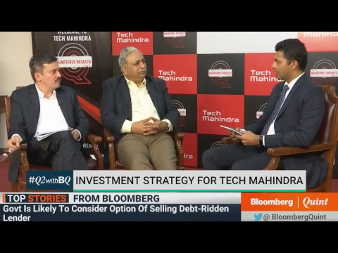#Q2WithBQ: Tech Mahindra Earnings Fineprint