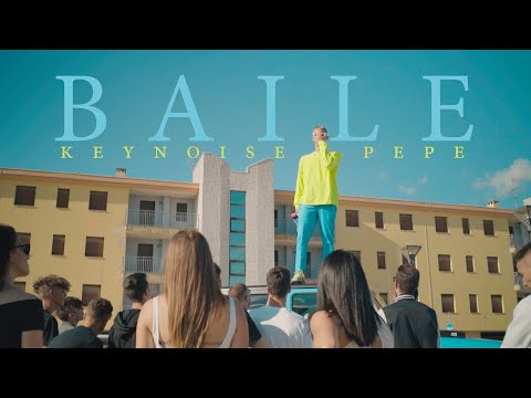 PEPE - BAILE (prod. KEYNOISE)