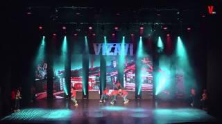 Kuzia dance school Vizavi