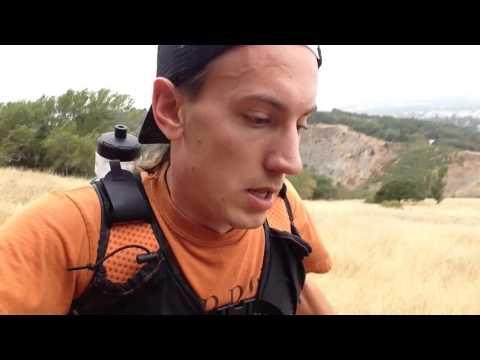 Skyline Wilderness Trail  - Napa