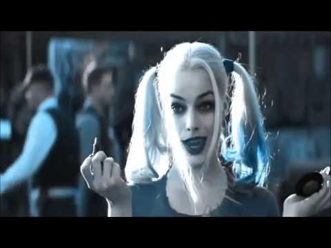 Joan Jett Do You Wanna Touch Me (Harley Quinn)