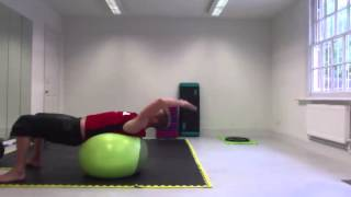 Myotatic Crunch - Awesome Abs Exercise - Personal Training Nottingham