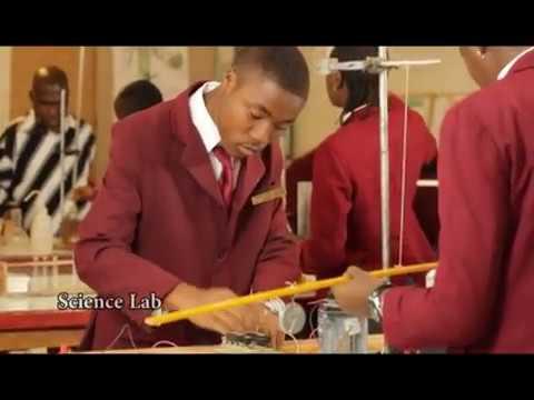 Rantya School Jos Advert 2009