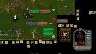 DiE-Ultima Online Europe Server - DiE-PRO-W