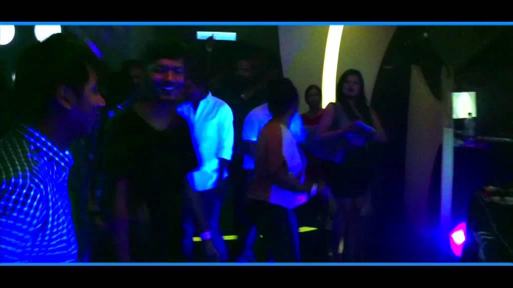 Dj  Sanjay Dutta, LIVE @ Terra Mayaa, Guwahati