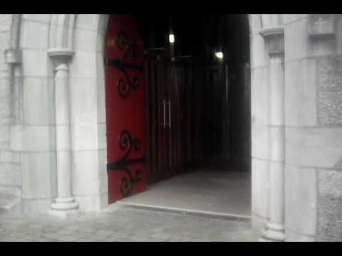 St Mary's Church sinamatic in athlone