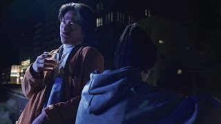 EXILE HIRO×別所哲也のコラボプロジェクト「シネマファイターズ」 LDH楽...