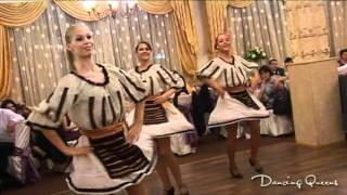 Dancing Queens - Dans Popular