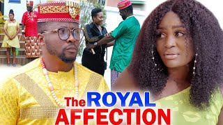 THE ROYAL AFFECTION COMPLETE MOVIE-2020 LATEST NOLLYWOOD MOVIE