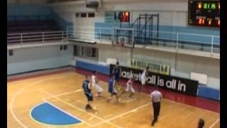 Jovan Elezovic Highlights