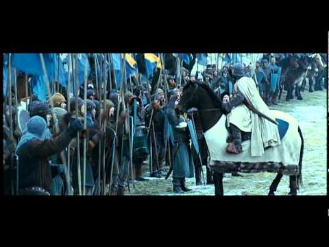 Random Movie Pick - Arn - The Knight Templar Trailer YouTube Trailer