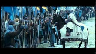 ארן: אביר מסדר הטמפלרים