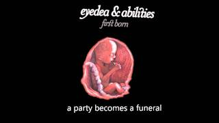 Watch Eyedea  Abilities Void external Theory video