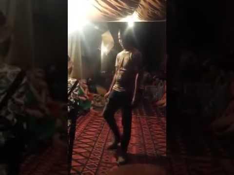 رقص شعبي مغربي خطير جدا رجال thumbnail