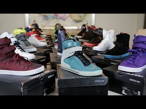 Ultimate Supra Collection