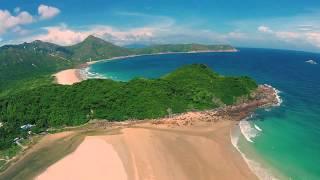 I love HK Series -  Tai Long Wan Beach. The most beautiful beach in HK