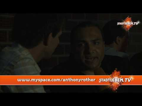 Hafentunnel 2009 - Interview mit Anthony Rother