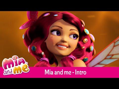 Mia and me - Intro (deutsch)