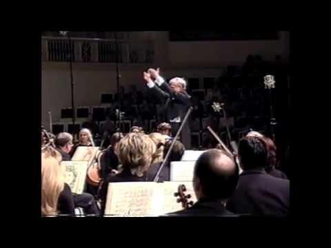 Richard Wagner - Der fliegende Holländer, Overture (Vladimir Ponkin)