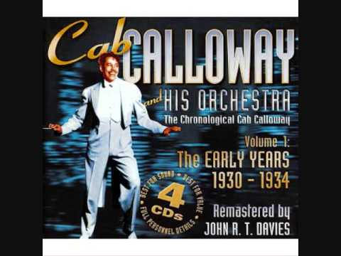 'My Sunday Gal' - Cab Calloway & His Orchestra