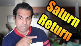 Kapiel Raaj on What is Saturn return in Astrology
