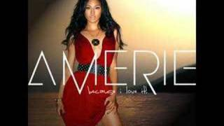 Watch Amerie Push It video