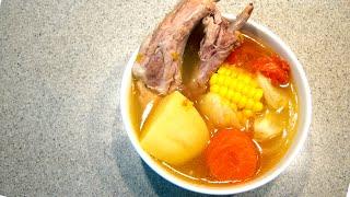 Power Stone Soup