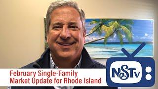NSTV   February Statewide Market Update
