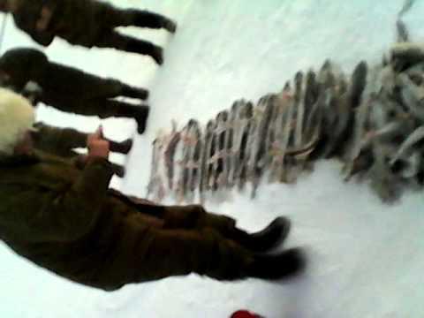Рыбалка в Забайкалье, итог