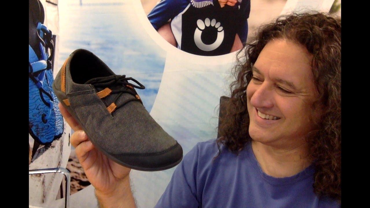 Xero Shoes Ipari Hana minimalist shoe