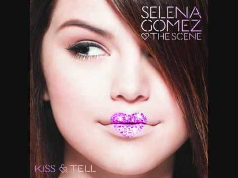 Selena Gomez - Bang A Drum ( Audio) (HD)