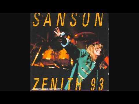 Véronique Sanson toi et moi Zénith 1993