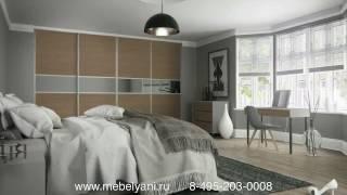 Шкафы - Купе на заказ в Москве 2017(, 2017-02-14T06:53:53.000Z)