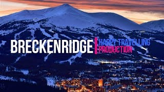 Breckenridge Travel Guide: World