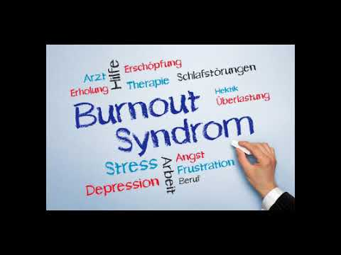 Counselling psychologist Vikki Baird talks about burnout as the erosion of the soul