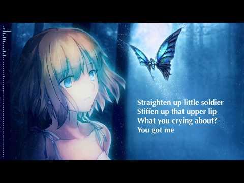 【Nightcore】- Mockingbird (Lyrics)