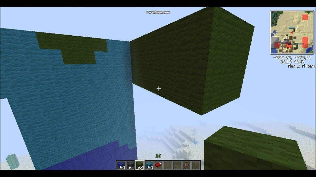 como fazer zumbi gigante no minecraft youtube
