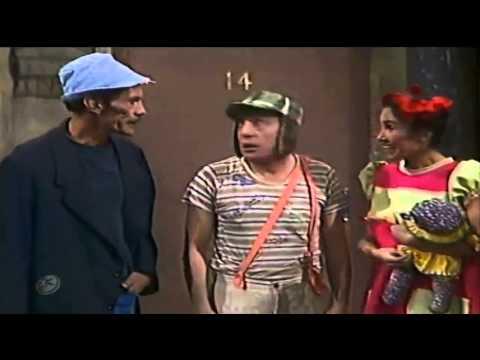 CHESPIRITO-EL REGRESO DE DON RAMON 1981