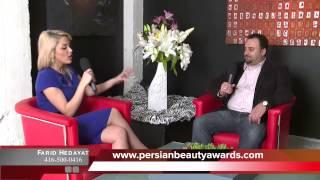 Farid Hedayat - Cloth Designer Thumbnail