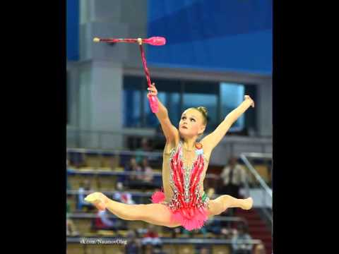26. Rhythmic Gymnastic Music - Booty Swing + Chambermaid Swing