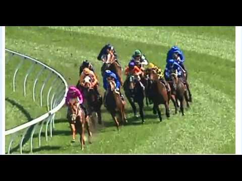 Group 2 Roman Consul Stakes - Exosphere